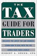 The Tax Guide for Traders af Robert A. Green, Green Robert