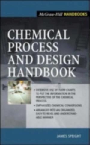 Chemical Process and Design Handbook af James Speight