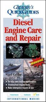 Diesel Engine Care and Repair af Nigel Calder