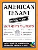 American Tenant: Everything U Need to Know About Your Rights as a Renter af Rhodes