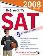 McGraw-Hill's SAT, 2008 Edition book only af Christopher Black