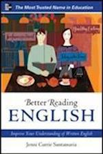 Better Reading English: (Better Reading Series)