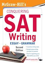 McGraw-Hill s Conquering SAT Writing, Second Edition af Christopher Black
