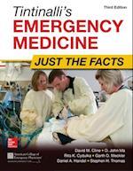 Tintinalli's Emergency Medicine: Just the Facts, Third Edition af David Cline