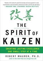 Spirit of Kaizen af Robert Maurer
