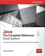 Java (The Complete Reference)