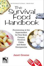 Survival Food Handbook