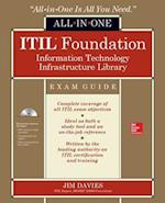 ITIL Foundation All-in-One Exam Guide (All-In-One)