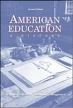 American Education af Jennings L. Wagoner Jr., Wayne J. Urban