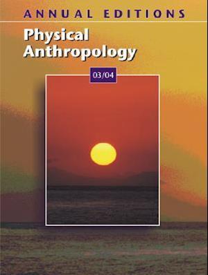 Annual Editions af Elvio Angeloni