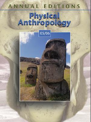 Physical Anthropology af Elvio Angeloni