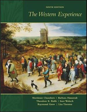 The Western Experience af Lisa Tiersten, Barbara A Hanawalt, Raymond Grew