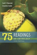 75 Readings af Charlotte Smith, Santi V Buscemi