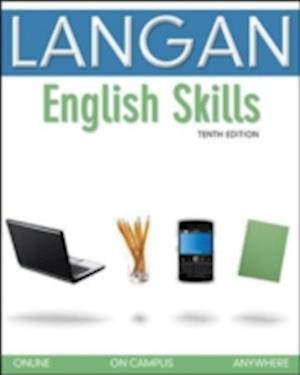 English Skills af John Langan