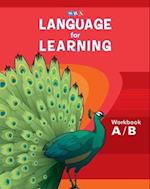 Language for Learning - Workbook A and B af McGraw-Hill Education