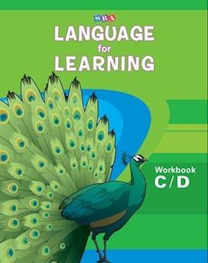 Language for Learning - Workbook C and D af McGraw-Hill Education