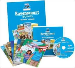 Corrective Reading, Ravenscourt Reaching Goals Readers Package af McGraw-Hill Education