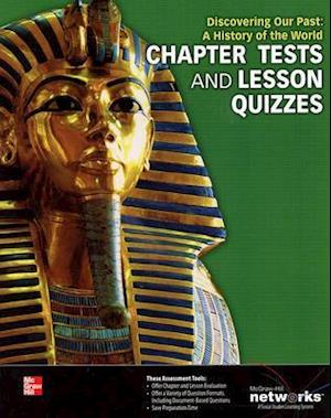 Discovering Our Past: A History of the World, Chapter Tests and Lesson Quizzes af J. Christian Spielvogel