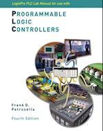 Logixpro PLC Programmable Logic Controllers af Frank Petruzella