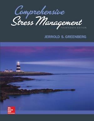 Bog, paperback Comprehensive Stress Management af Jerrold S. Greenberg