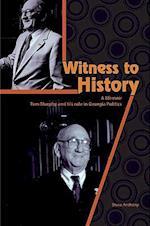 Witness to History af Steve Anthony