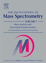 The Encyclopedia of Mass Spectrometry (nr. 6)