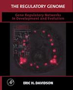Regulatory Genome af Davidson