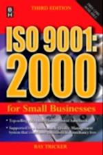 ISO 9001 af Ray Tricker