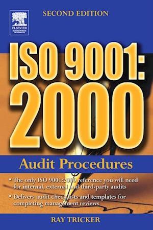 ISO 9001:2000 Audit Procedures af Ray Tricker