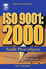 ISO 9001:2000 Audit Procedures af Ray Tricker