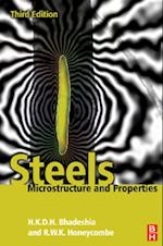 Steels: Microstructure and Properties af Harry Bhadeshia