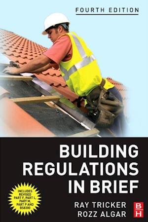 Building Regulations in Brief af Ray Tricker