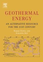 Geothermal Energy af Roy