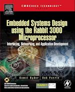 Embedded Systems Design using the Rabbit 3000 Microprocessor af Perrin