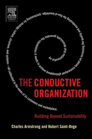 Conductive Organization af Charles Armstrong