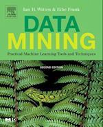 Data Mining af Frank