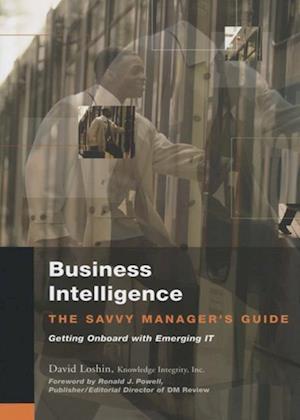 Business Intelligence af David Loshin