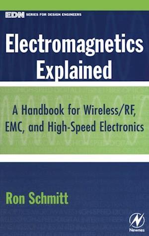 Electromagnetics Explained af Schmitt