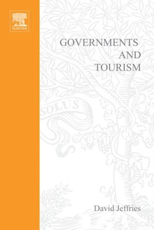 Governments and Tourism af David Jeffries