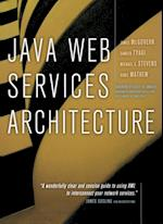 Java Web Services Architecture af Stevens