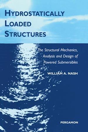 Hydrostatically Loaded Structures af Nash