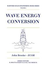 Wave Energy Conversion af Brooke