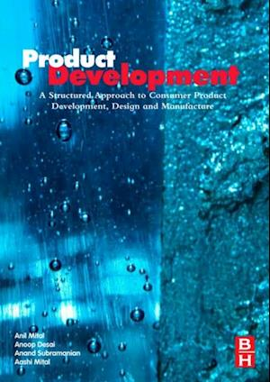 Product Development af Aashi Mital