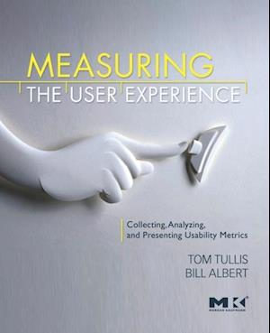 Measuring the User Experience af Albert