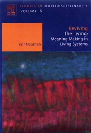 Reviving the Living af Yair Neuman