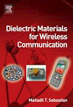 Dielectric Materials for Wireless Communication af Sebastian