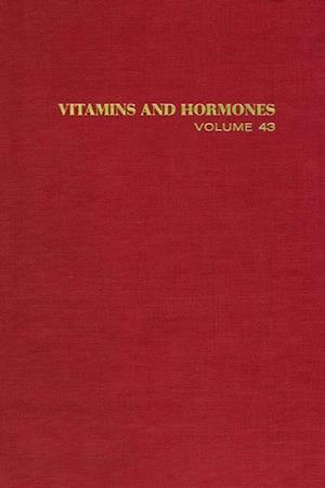 Vitamins and Hormones af Unknown Author