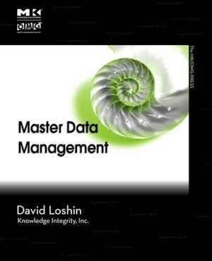 Master Data Management af David Loshin