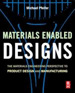 Materials Enabled Designs af Michael Pfeifer