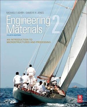 Bog, paperback Engineering Materials af Michael F Ashby
